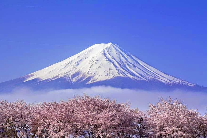 Gunung Fuji travel murah ke jepang 2016 trip murah ke jepang paket travel murah ke jepang