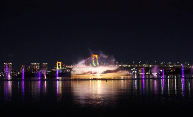 Odaiba jepang tokyo liburan ke Jepang murah 2016 paket liburan ke jepang murah tips liburan ke Jepang murah biaya liburan ke Jepang murah liburan jepang murah
