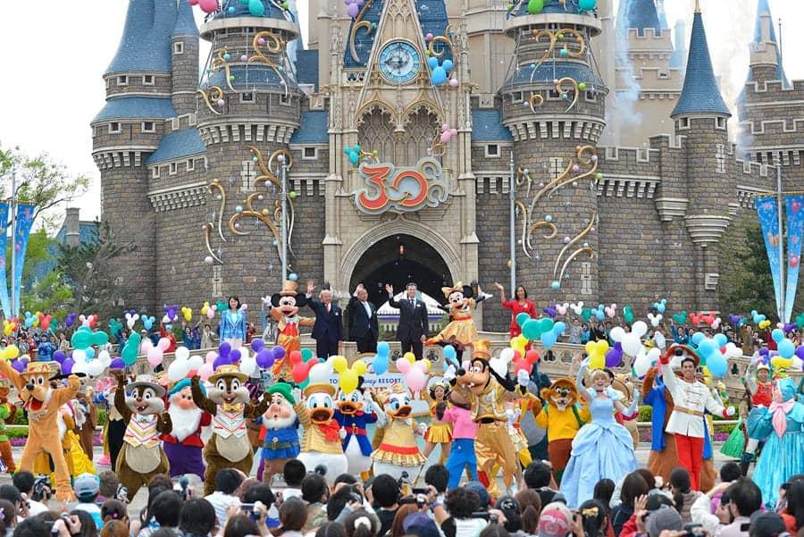 Tokyo Disneyland harga paket tour ke jepang 2016 murah harga paket tour ke jepang dari surabaya biaya paket tour ke jepang