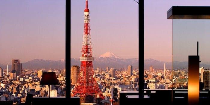 paket tour tokyo