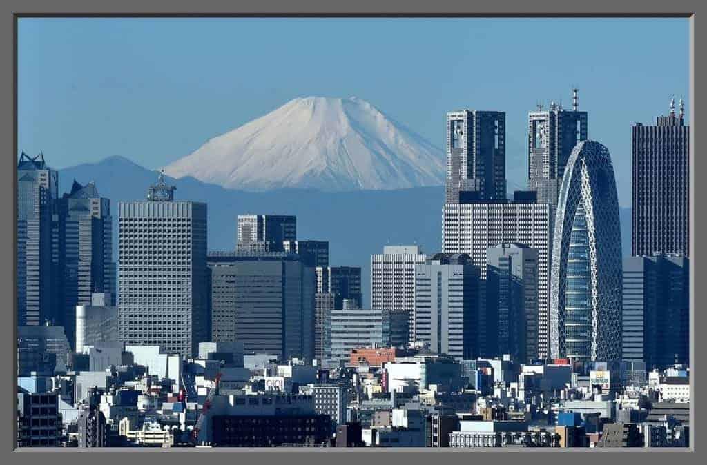 PRIVATE TOUR KE JEPANG TOKYO EXPRESS