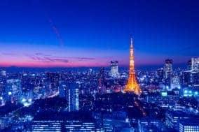 Paket Tour Ke Jepang Tokyo 5d4n Tourkejepang